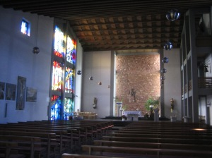 Kath. Kirche Usingen