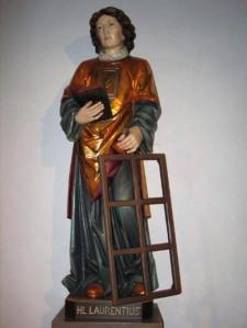 Laurentius in St